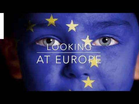 Celebrating Europe Day 2017