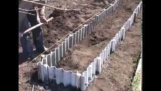 Делаем грядки короб по методу Игоря Лядова. Грядки Игоря Лядова(Наш блог