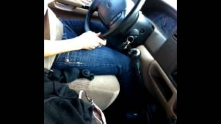 Driving standard - Tue, 18 Sep #3