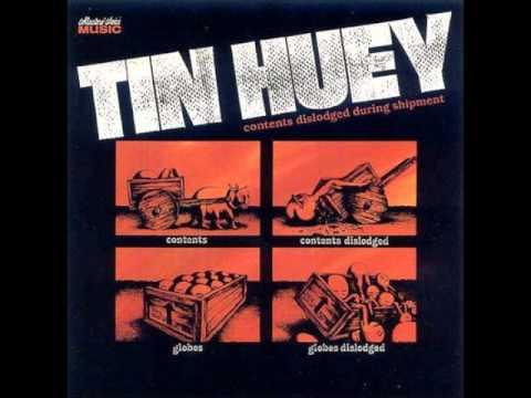 Tin Huey - Chinese Circus