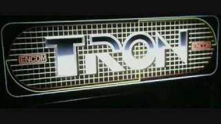 Tron - Separate Ways (Worlds Apart)