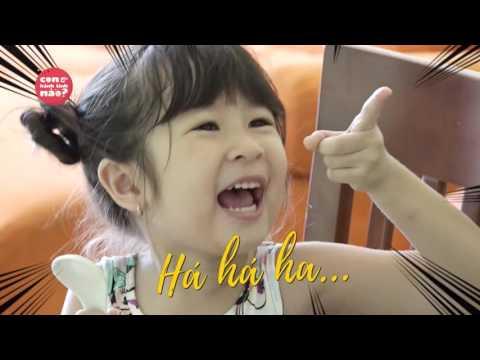 Con đến Từ Hành Tinh Nào? - Tập 1 - Gia đình Huy Khánh