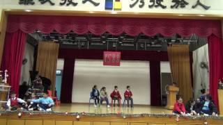 LittleDrama首次演出Scene4