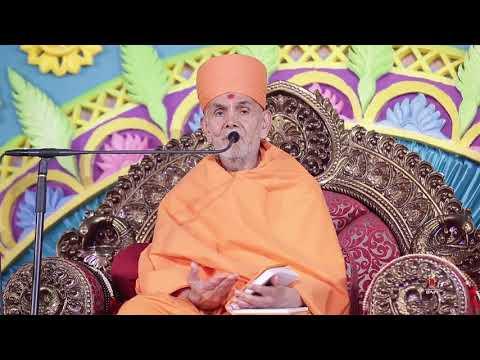Guruhari Ashirwad 12 Feb 2018, Melbourne, Australia