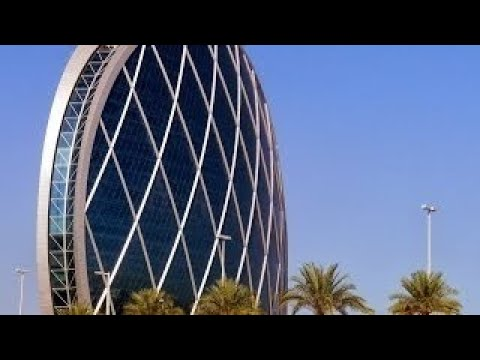 National Geographic 2017 - Megastructures Documentary Capital Gate The Leaning Tower Of Ab