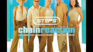 Steps - Chain Reaction