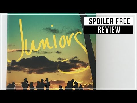 """Juniors"" by Kaui Hart Hemmings [Spoiler Free] Review 