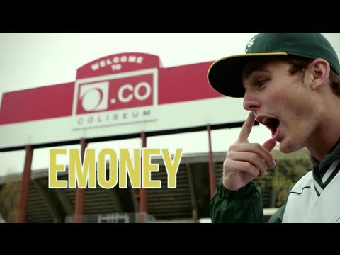 Oakland Athletics Tribute - Emoney - We Here *Official Video*