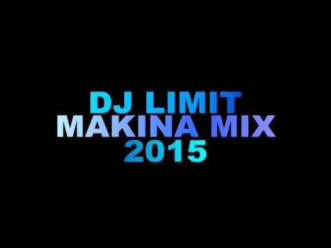 North East Makina Mix 2015