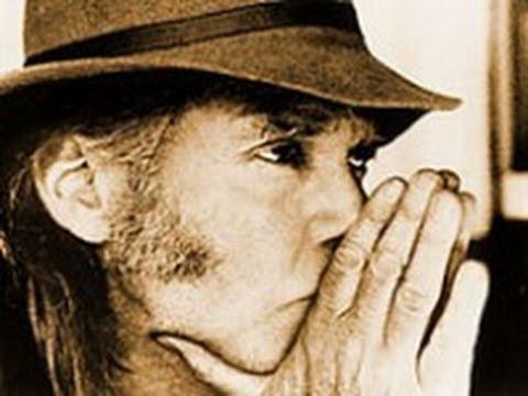 Neil Young - God's Prophet?