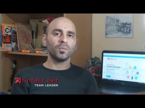 FinFast.net StartUp Chile 2016