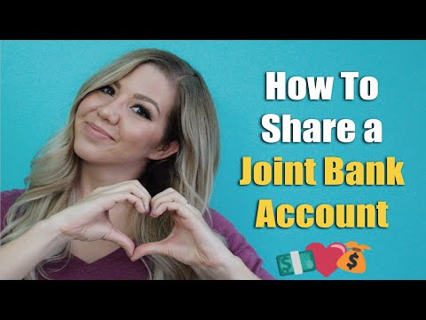 how-to-manage-a-joint-bank-account