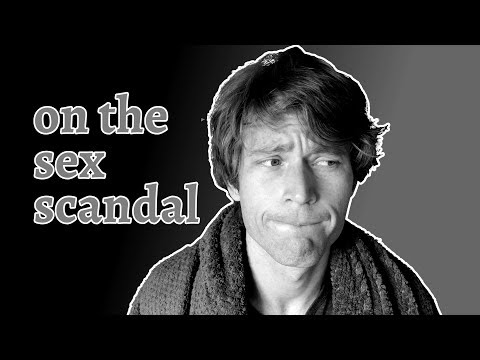 sex scandal in pennsylvania