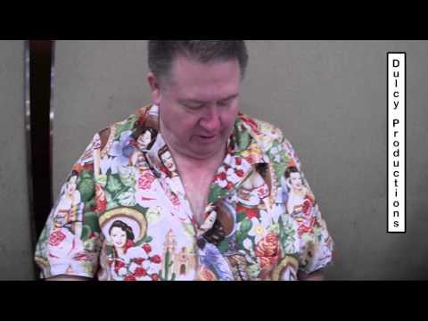 San Fernando Valley 2014 Comic Book Convention (Part 3)