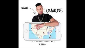 "CA$H ""Locations"" Yung Dolla"