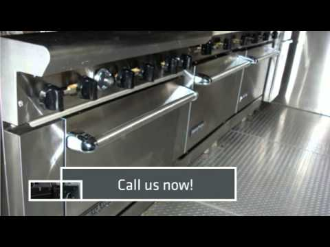 FOR HIRE NOW, MOBILE KITCHEN TRAILERS QUEBEC-800 205-6106.