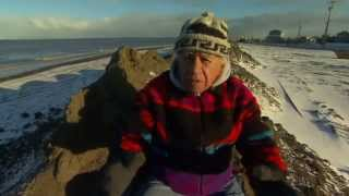 "THIS IS INDIAN COUNTRY With Billy Frank Jr. ""The Inupiat, Hanging On at the Top of the World"""