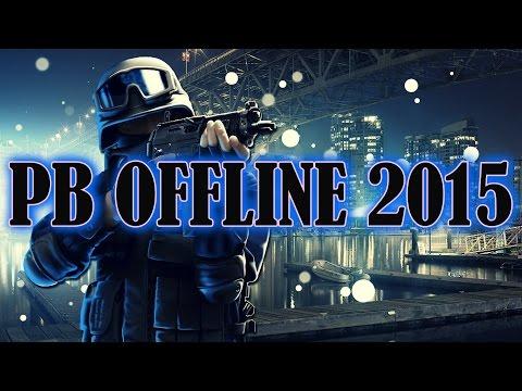 สอนวิธีลงPB OFFLINE 2015(ตัวแก้ไข)+Shop ฉบับเร่งรีบ+ง่ายเล่นได้ชัว[HD]