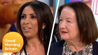 Should Fake Tan Be Banned in Schools? | Good Morning Britain