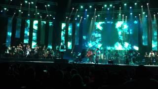 Arijit Singh - Dil Sambhal Ja Zara - Live @ Dubai