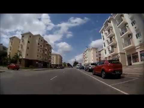 Kilamba City - Luanda  - Angola