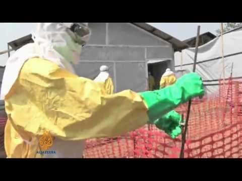 MSF: Guinea Ebola outbreak
