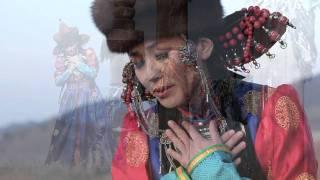 Мэдэгма Доржиева   Басаганай дуун  MUSIC VIDEO  2011