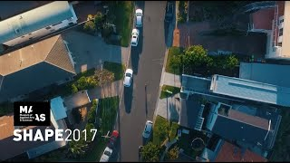 The Lengths We Travel - Film    2017 HSC Industrial Technology Multimedia Major Project