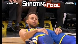 NBA Superstars On Shaqtin A Fool Compilation