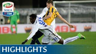 Video Gol Pertandingan Hellas Verona vs Atalanta