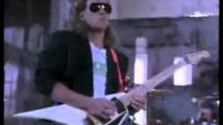 Helloween - I Want Out (Music video)