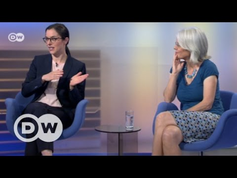 Merkel versus Schulz: No Contest? | DW English