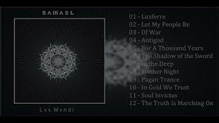 """S A M A E L - """"Lux Mundi""""  (FULL ALBUM)"""