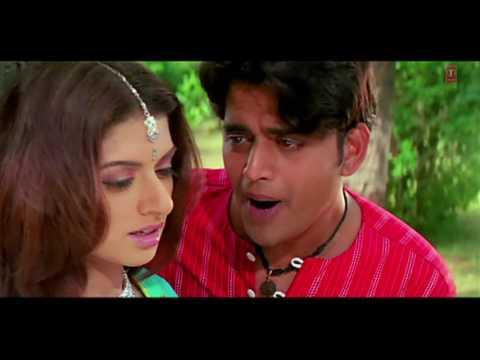 KHULAL KESIYA KE HAWA - Bhojpuri Video | UTHAILE GHUNGHTA CHAND DEKH LE | RAVI KISHAN & BHGYASHREE