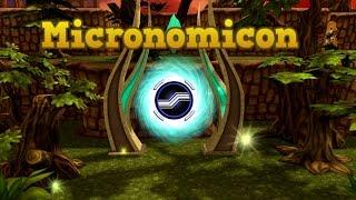 Micronomicon (I have the Magic!)