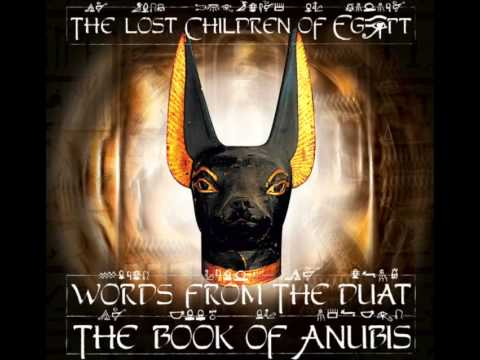 """Lost Children of Babylon - """"Duel of the Fates"""" [Official Audio]"""