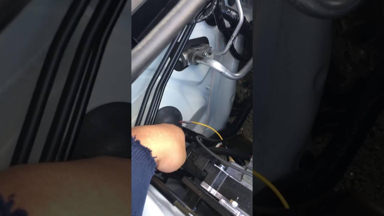 2012 2016 Subaru Impreza 20i Winjet Fog Lights Install Youtube Light Relay Wiring Diagram