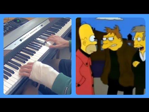 Baby On Board Piano Dub