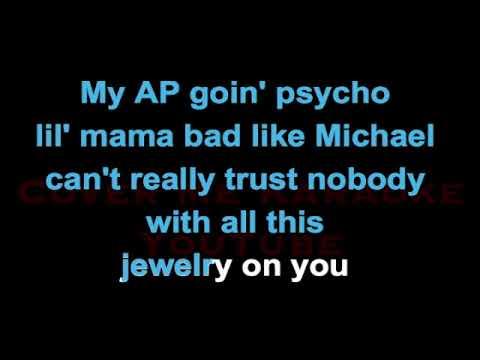 Psycho - Post Malone ft. Ty Dolla Sign | CoverMeKaraoke