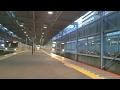 【ブツ6】東武10000系列 262F+202F+263F 回送 北越谷駅通過