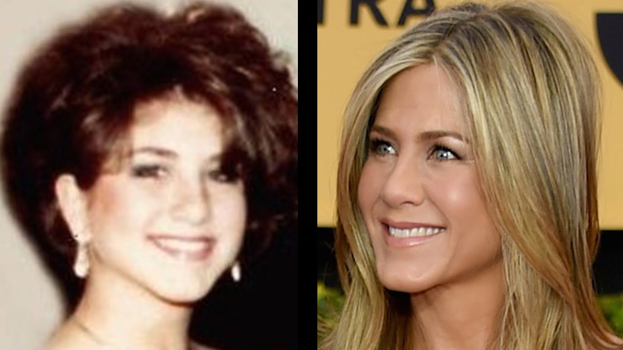 10 Awkward Celebrity Yearbook Photos Before They Were ...