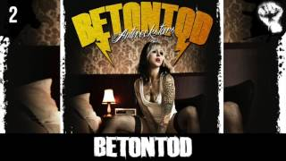 Watch Betontod Gasolin video
