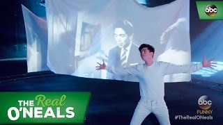 90's Music Video Break Up - The Real O'Neals 2x14