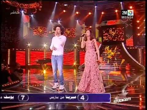 Abdelfatah grini & Aida Ouerghemmi / عبد الفتاح الجريني و عايدة الورغمي