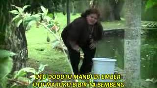 Pantun Manado,,,,,,