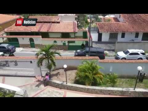 Sebin detiene a general (r) Ángel Vivas en su residencia de Prados del Este