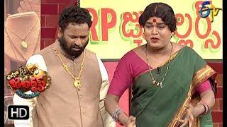 Kiraak RP Performance | Extra Jabardasth | 20th September 2019    | ETV  Telugu