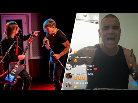 Со сцены — в онлайн: во время пандемии музыканты дают концерты не выходя из дома