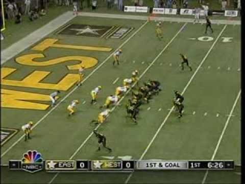 2008 Army Bowl | Terrelle Pryor TD Run