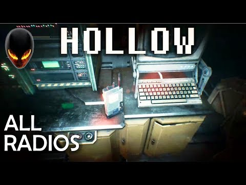 HOLLOW All Radios: Meloman/Mélomane Achievement (Nudity, Violent, Gore Game)